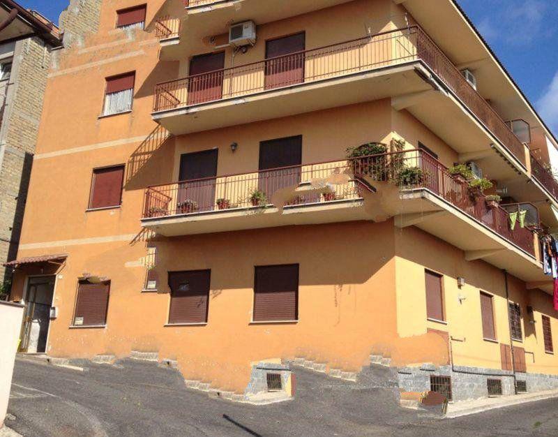 Bilocale Riano Via Torquato Tasso 1