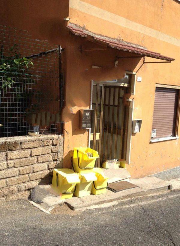 Bilocale Riano Via Torquato Tasso 2