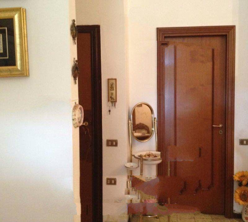 Bilocale Riano Via Torquato Tasso 4