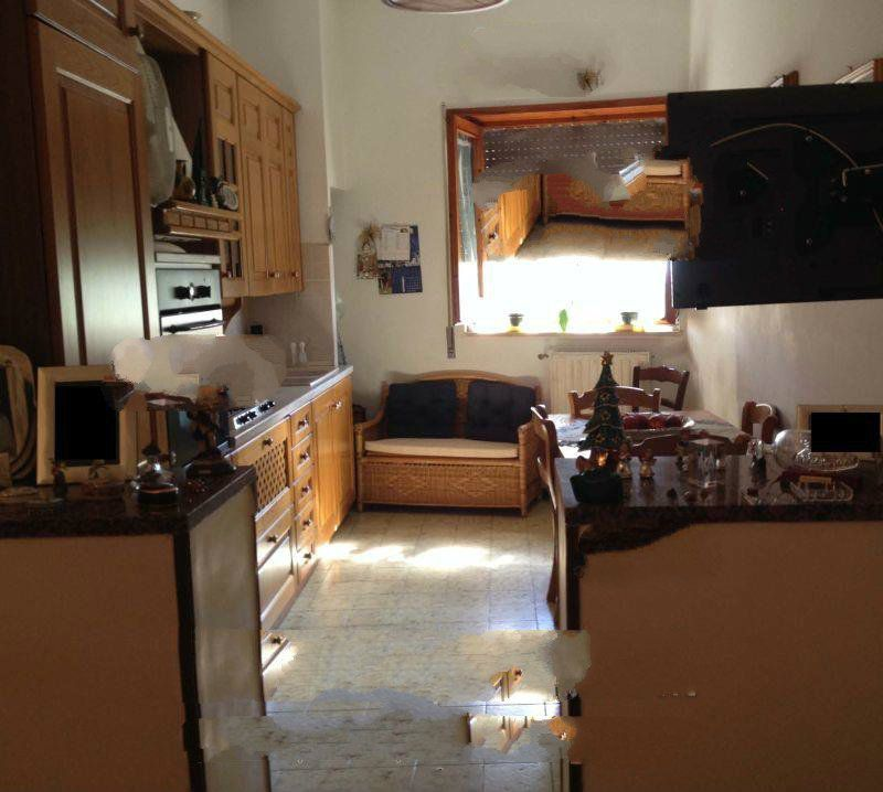 Bilocale Riano Via Torquato Tasso 6
