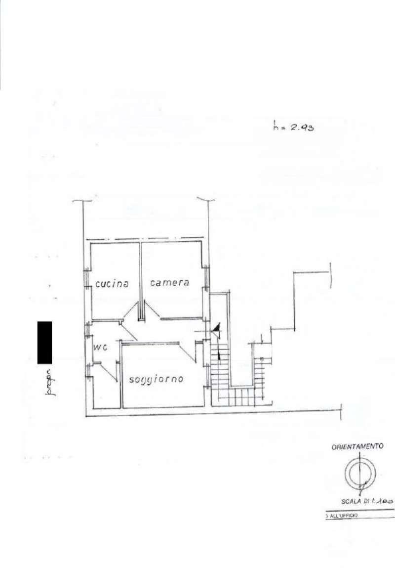 Vendita  bilocale Nettuno Via Sangallo 1 938379