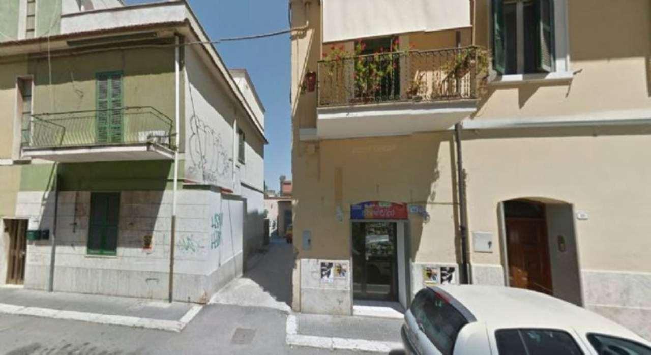 Bilocale Nettuno Via Sangallo 1
