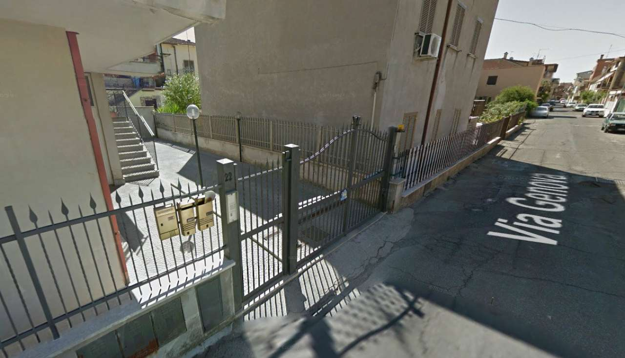 Bilocale Guidonia Montecelio Via Firenze 2