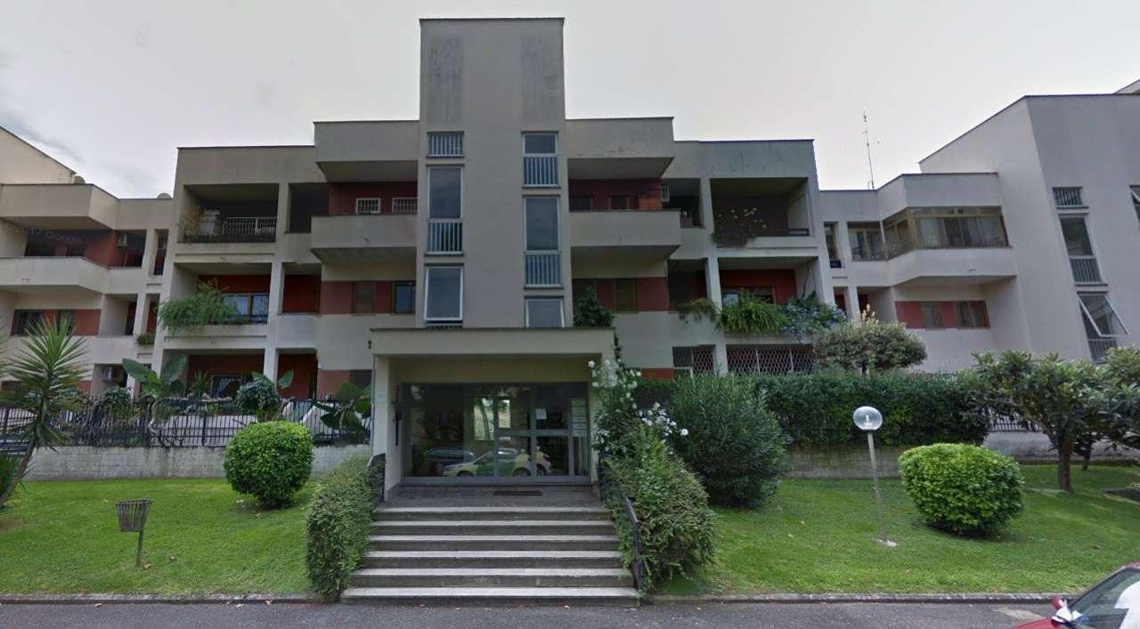 Quadrilocale in affitto a Roma in Via Di Vigna Murata, 330