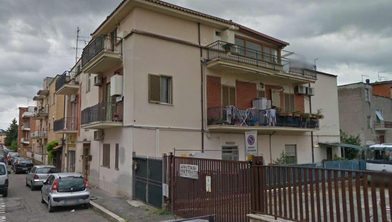 Bilocale Tivoli Via Venezia Tridentina 5