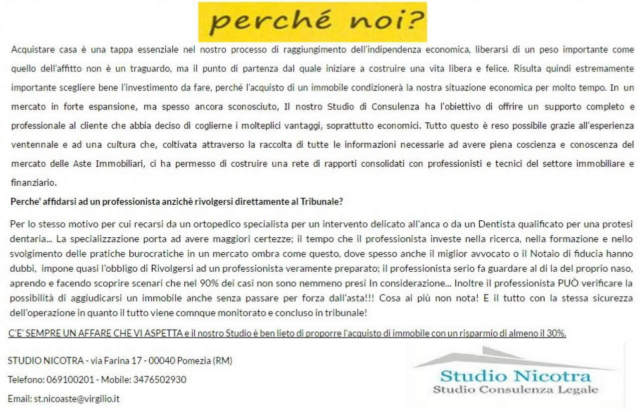 Bilocale Tivoli Via Venezia Tridentina 8