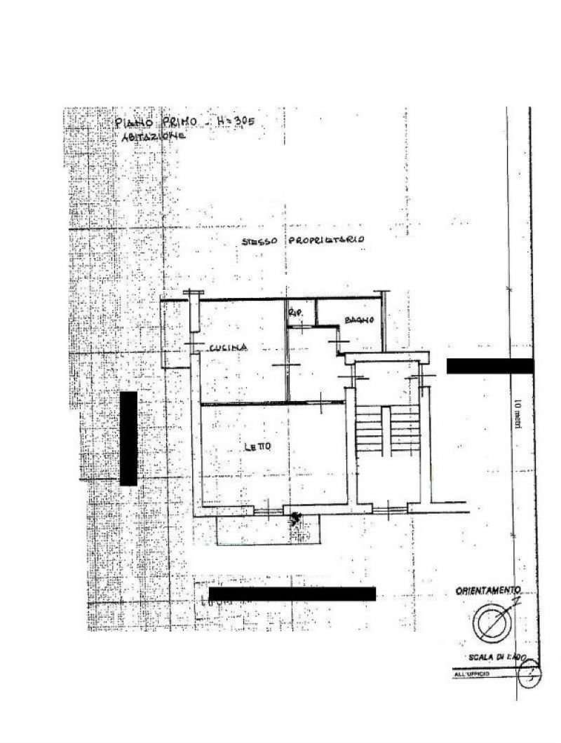 Vendita  bilocale Tivoli Via Venezia Tridentina 1 1423312