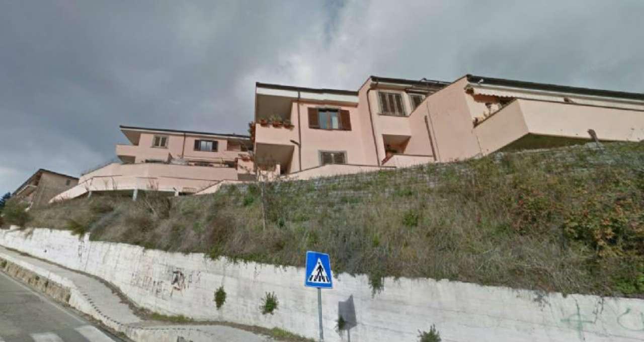 Bilocale Rocca Priora Via Fontana Maggiore 3