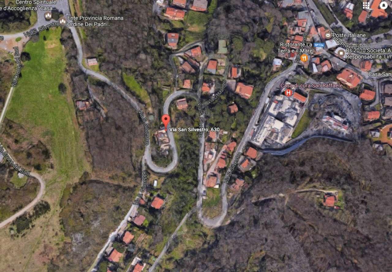 Vendita  bilocale Monte Compatri Via San Silvestro 1 1013431