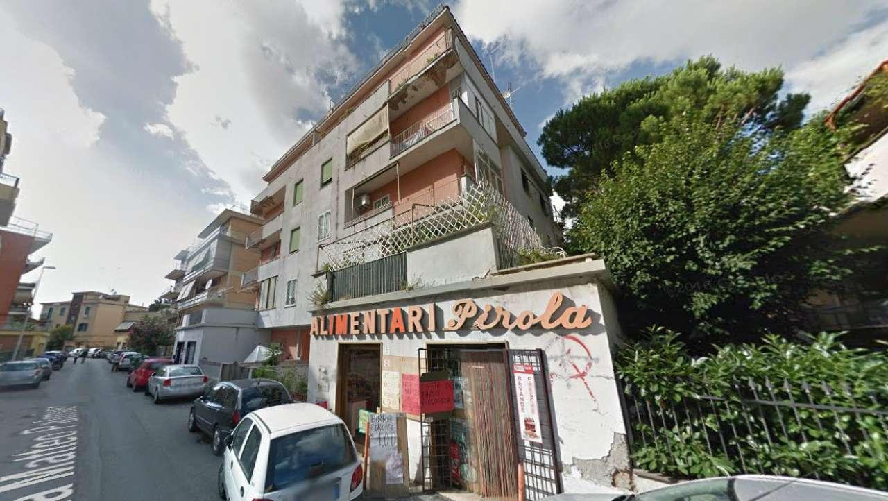 Trilocale in affitto a Roma in Via Matteo Palmieri, 4