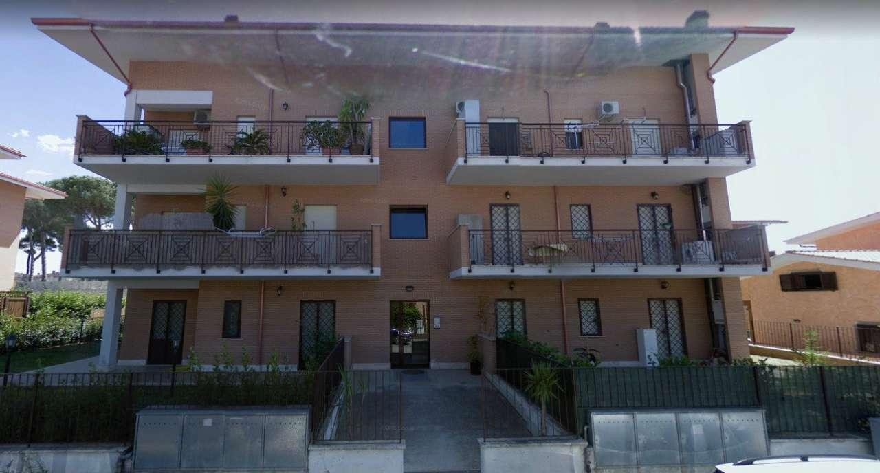 Appartamento Vendita Mentana