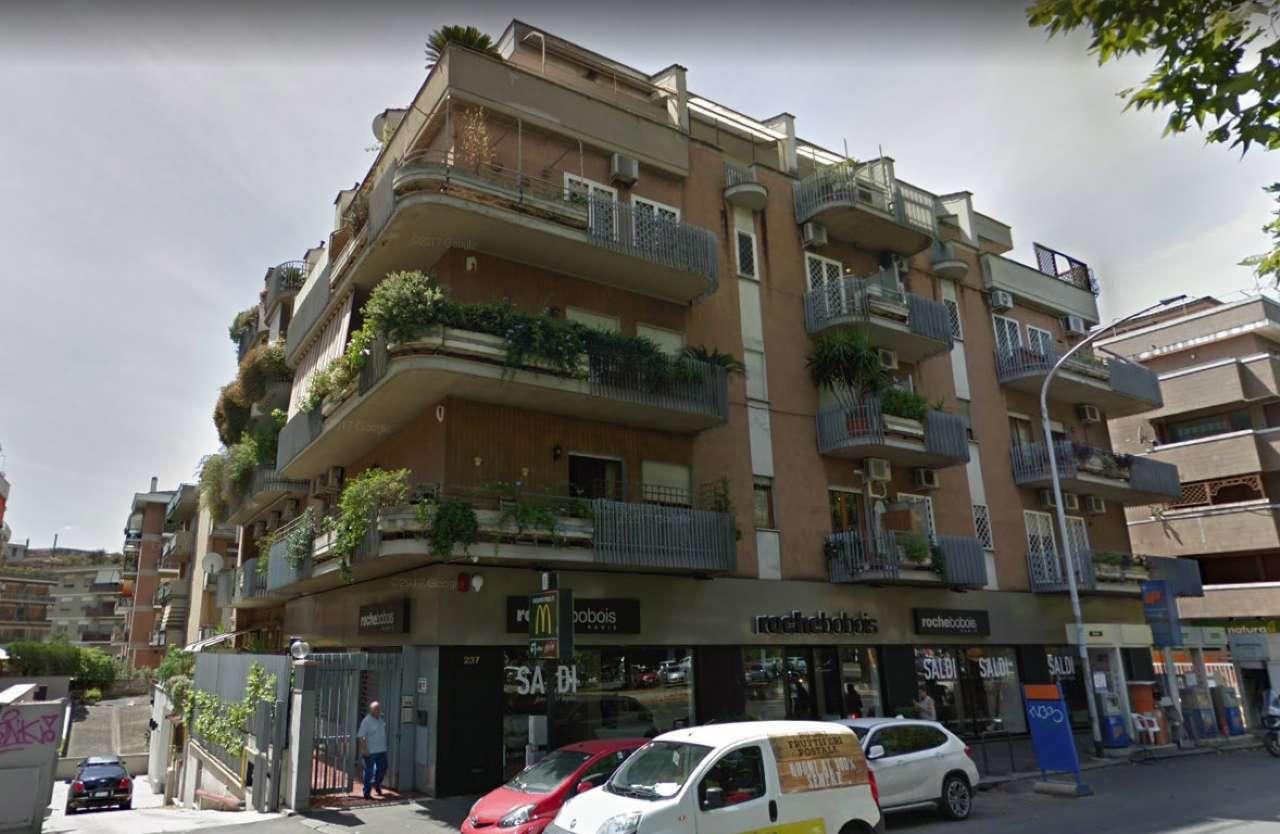 Appartamenti in affitto a roma zona prati cerca for Affitto roma prati