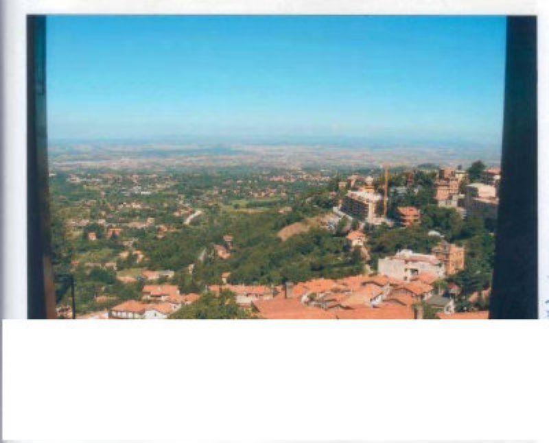 Bilocale Rocca di Papa Viale Enrico Ferri 6