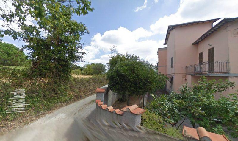 Bilocale Genzano di Roma Via Appia Vecchia 1