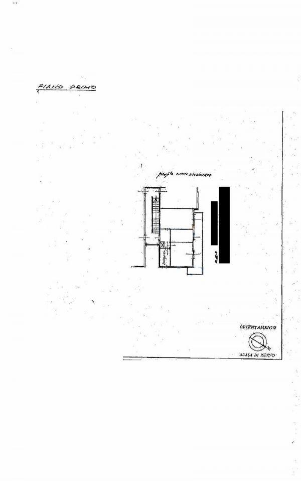 Vendita  bilocale Anzio Via Celano 1 688196