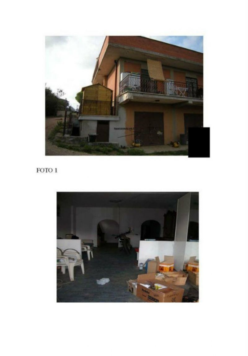 Bilocale Ardea Via Nazareno Strampelli 10
