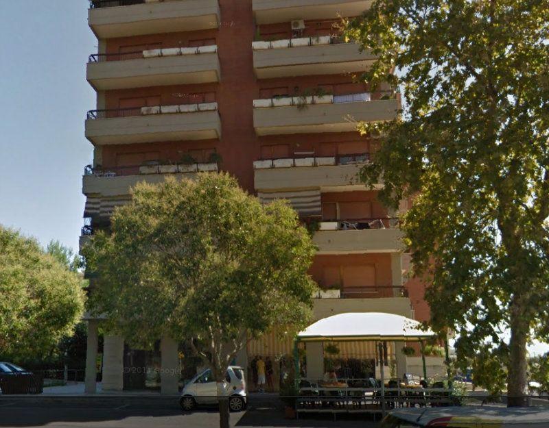 Bilocale Pomezia Via A. De Gasperi 1