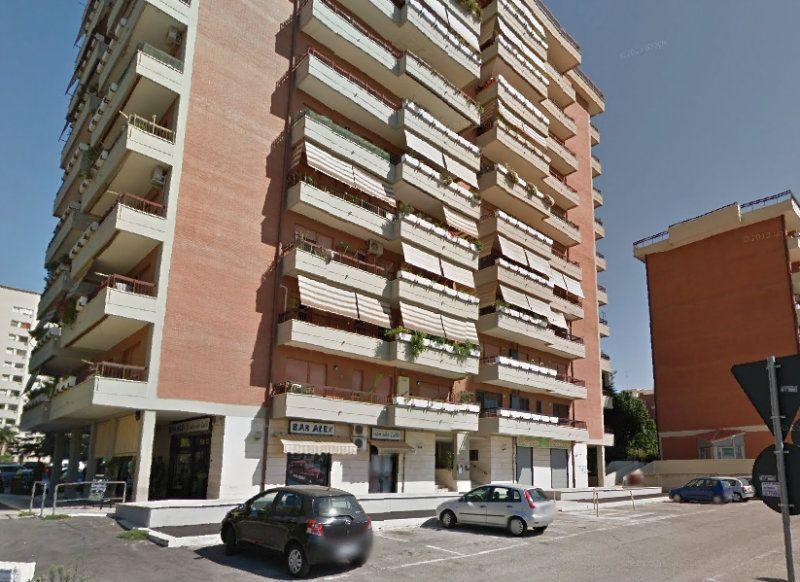 Bilocale Pomezia Via A. De Gasperi 3