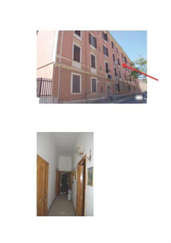 Bilocale Civitavecchia Via Achille Montanucci 5