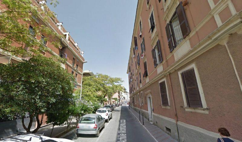 Bilocale Civitavecchia Via Achille Montanucci 1