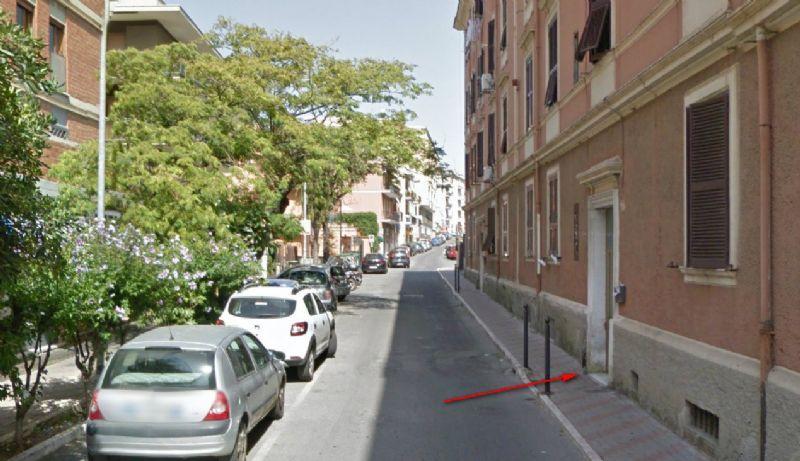 Bilocale Civitavecchia Via Achille Montanucci 2
