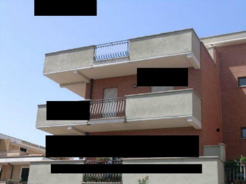 Bilocale Ardea Viale Tor San Lorenzo 5