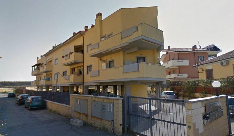 Bilocale Marino Via Cosimo Maciocco 1