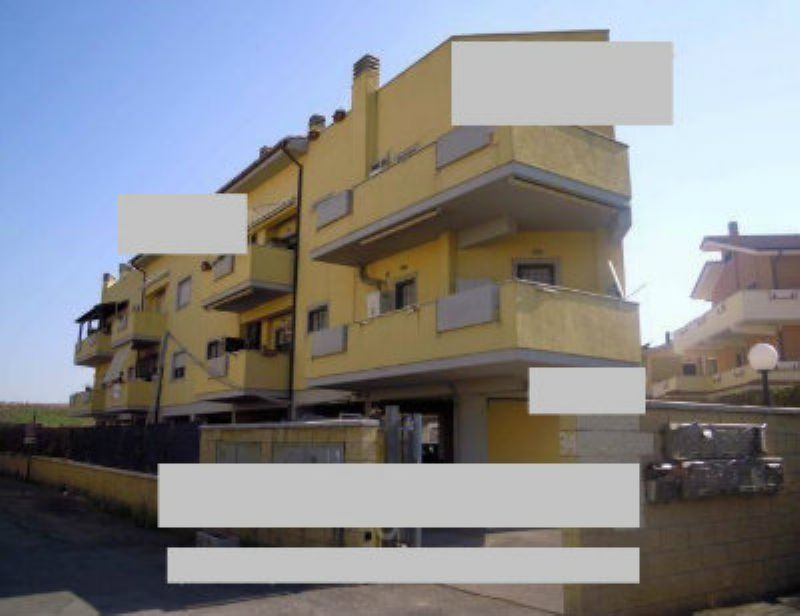 Bilocale Marino Via Cosimo Maciocco 3