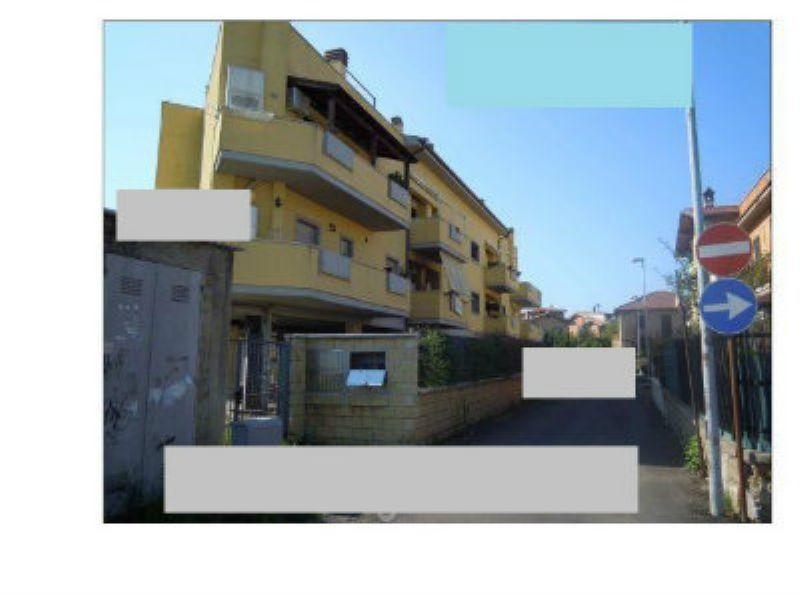 Bilocale Marino Via Cosimo Maciocco 5
