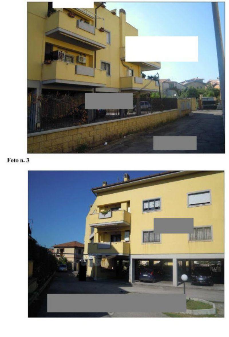 Bilocale Marino Via Cosimo Maciocco 6
