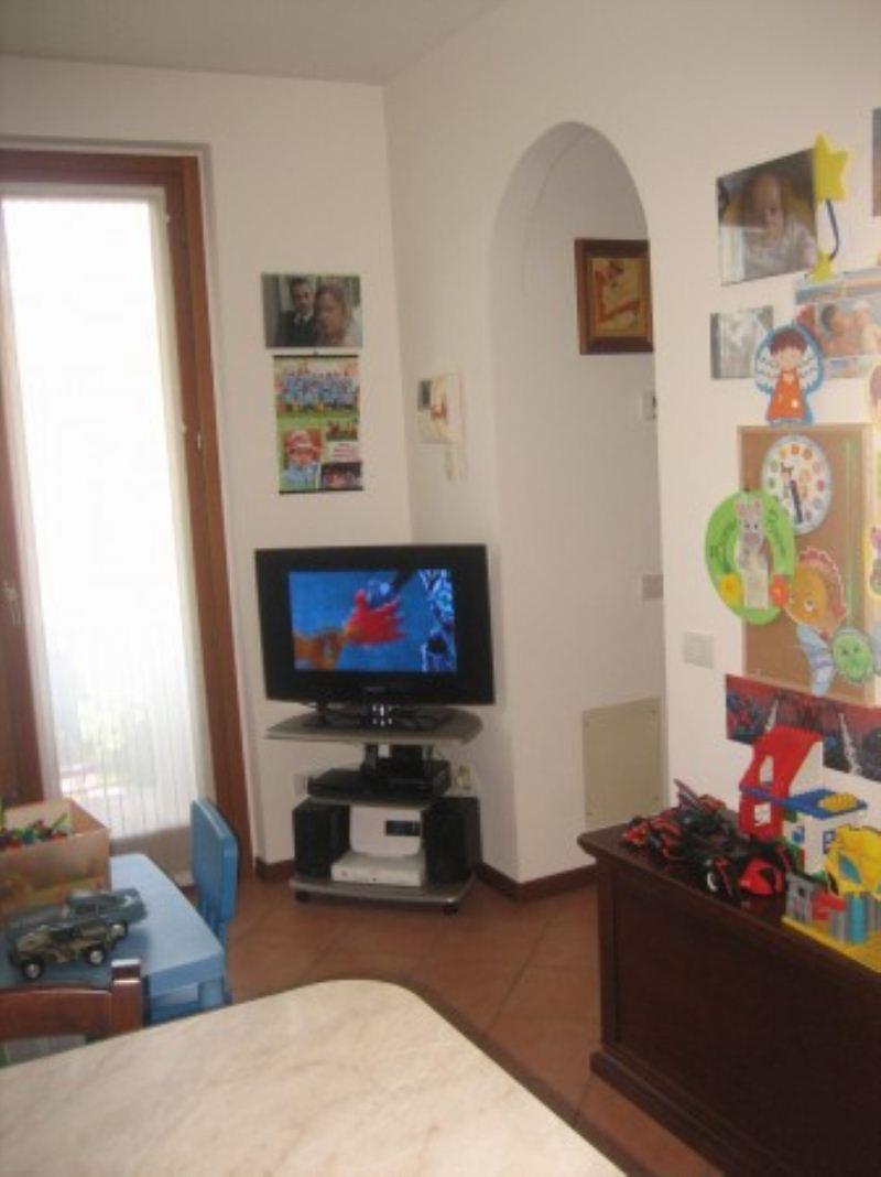 Bilocale Ornago Via Borsellino 6