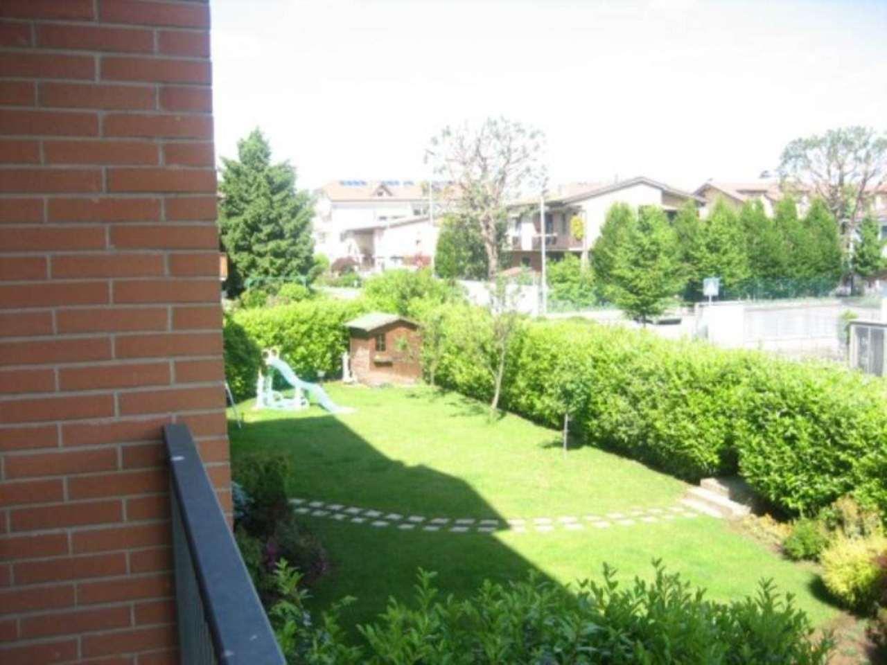 Bilocale Ornago Via Borsellino 3