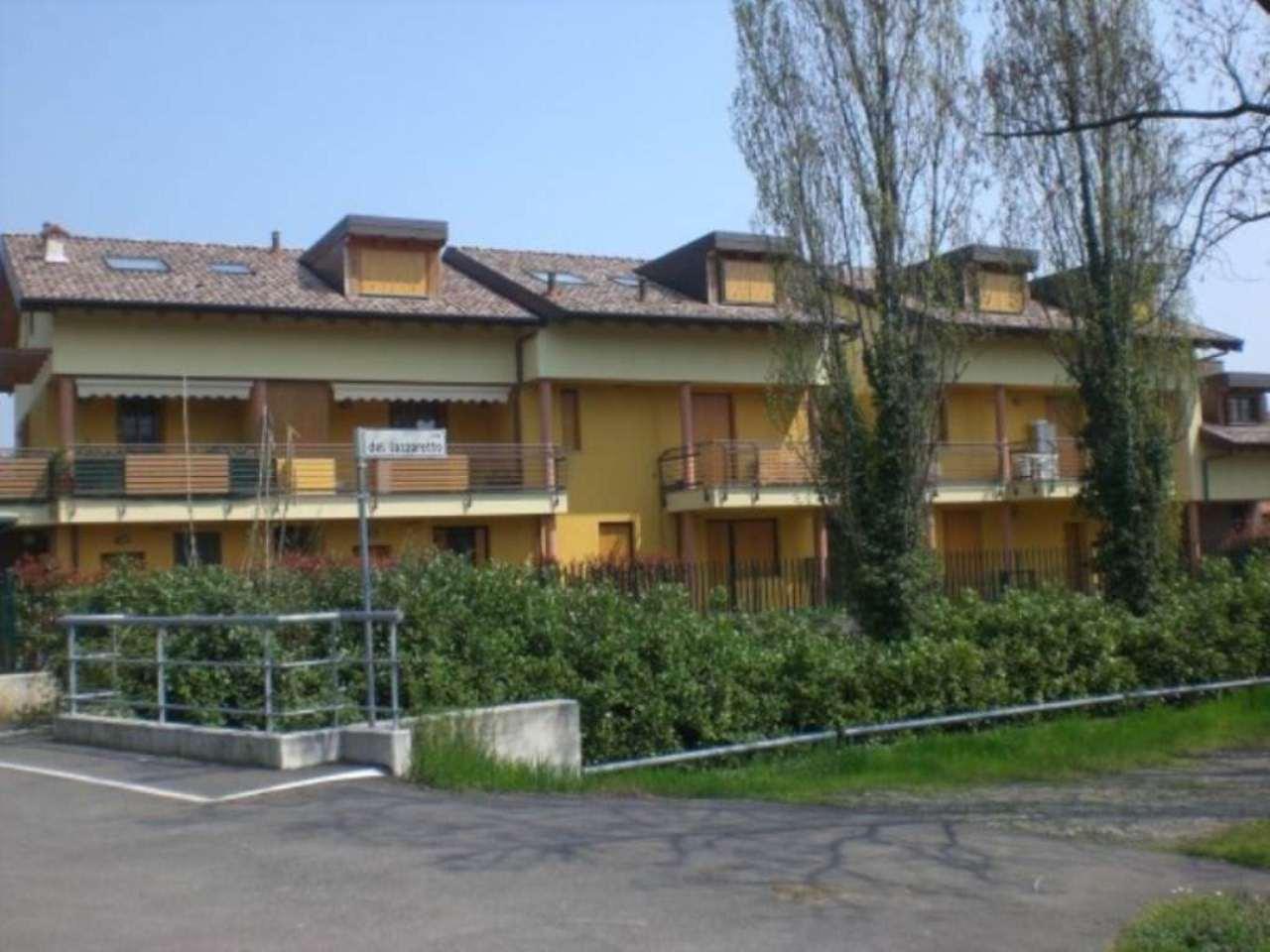 Bilocale Cavenago di Brianza Via Sant'antonio 8