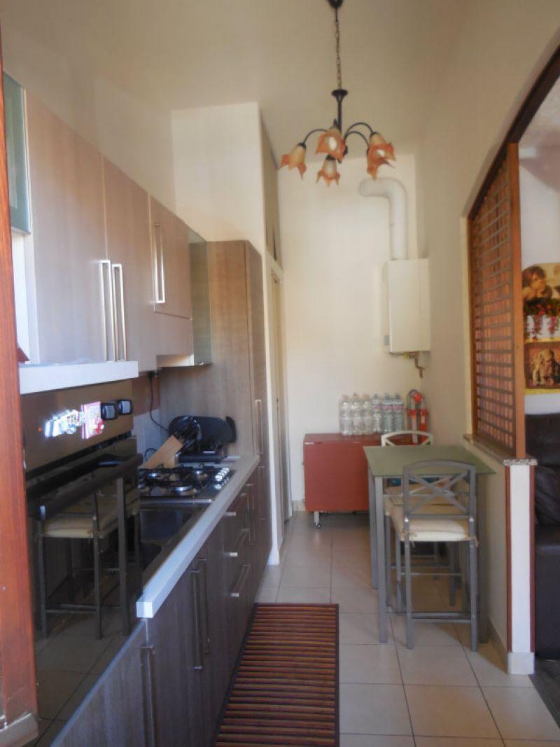 Bilocale Roncello Via Roma 4