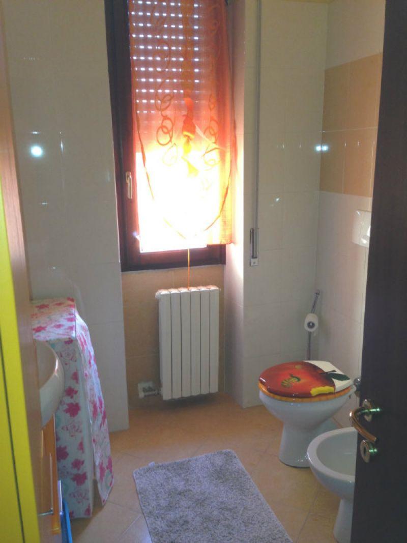 Bilocale Roncello Via Roma 9