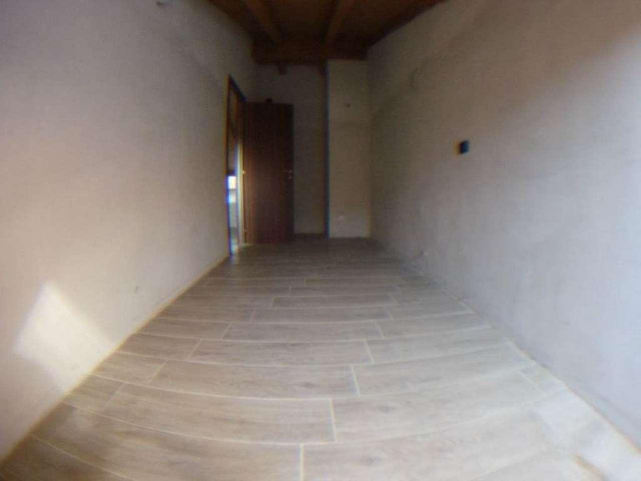 Bilocale Agrate Brianza Via De Gasperi 6