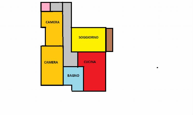 Cologno Monzese Vendita APPARTAMENTO Immagine 1