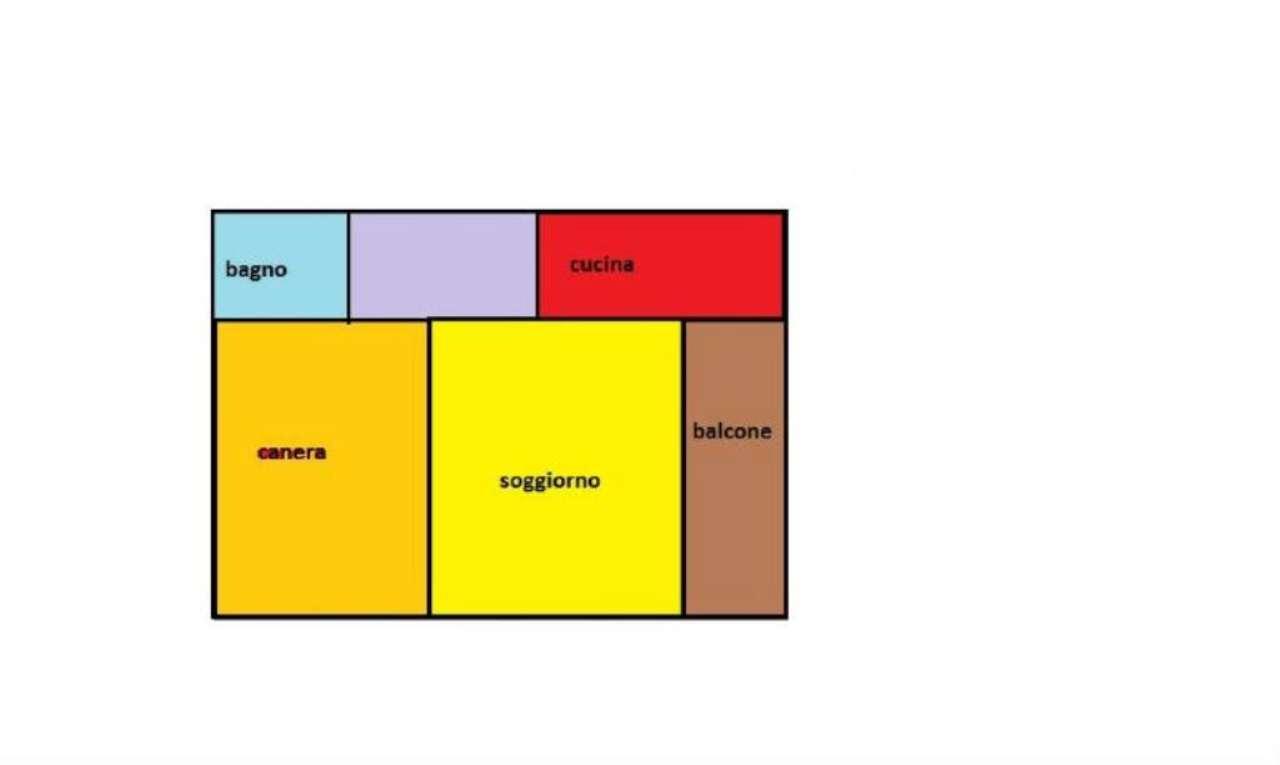 Vimercate Vendita APPARTAMENTO Immagine 1