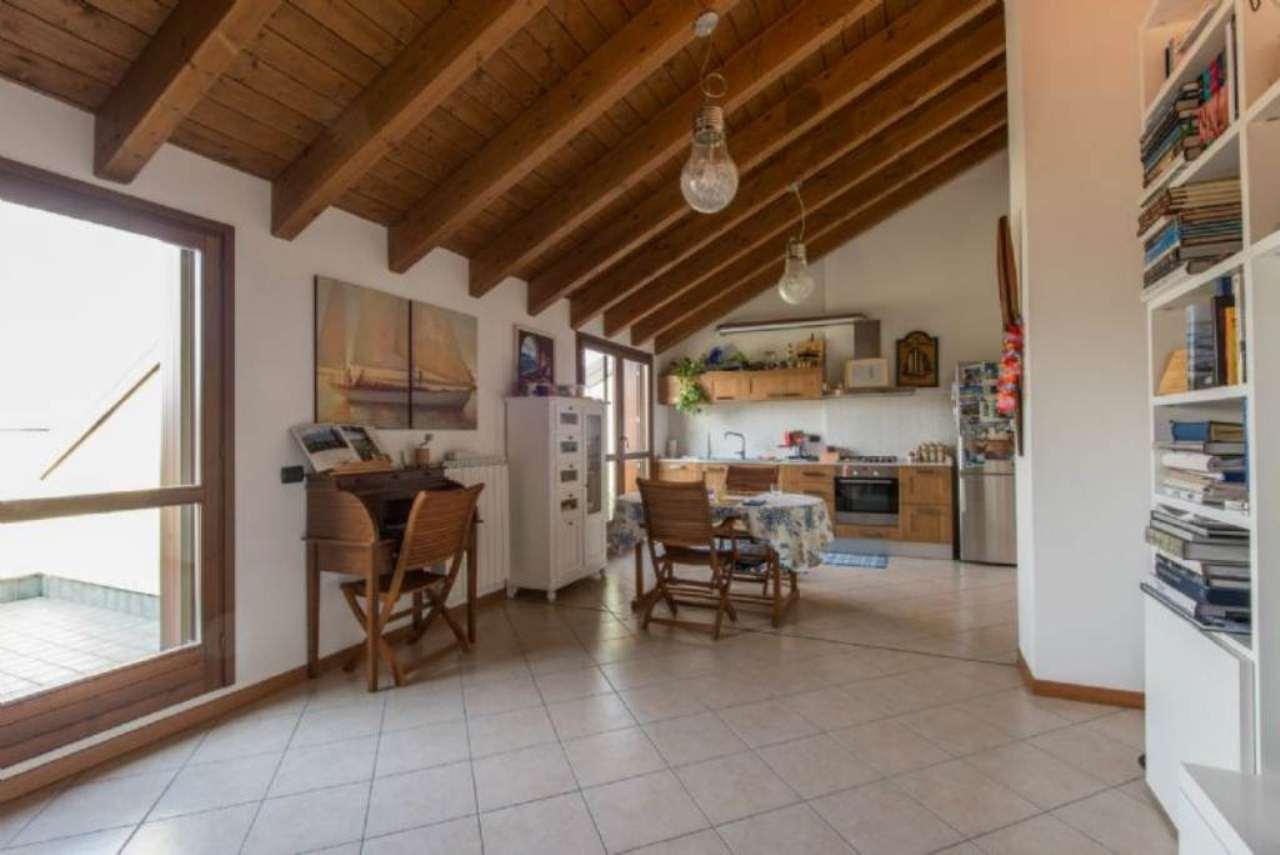 Bilocale Ornago Via Via  Sanatorio 3