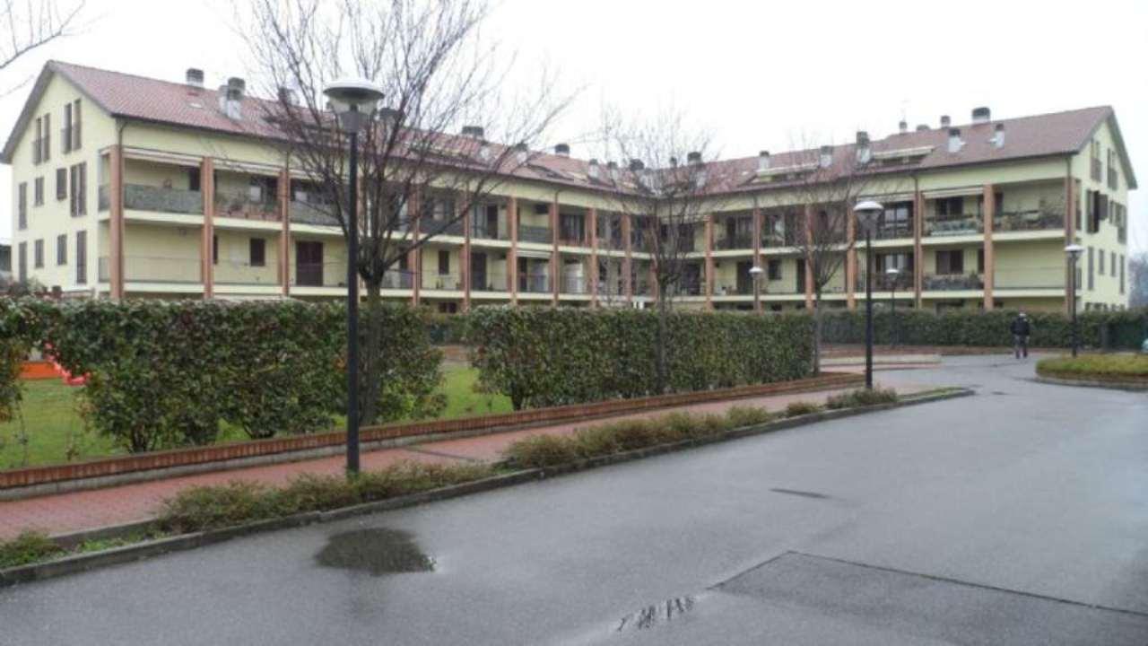 Bilocale Ornago Via Via  Sanatorio 10