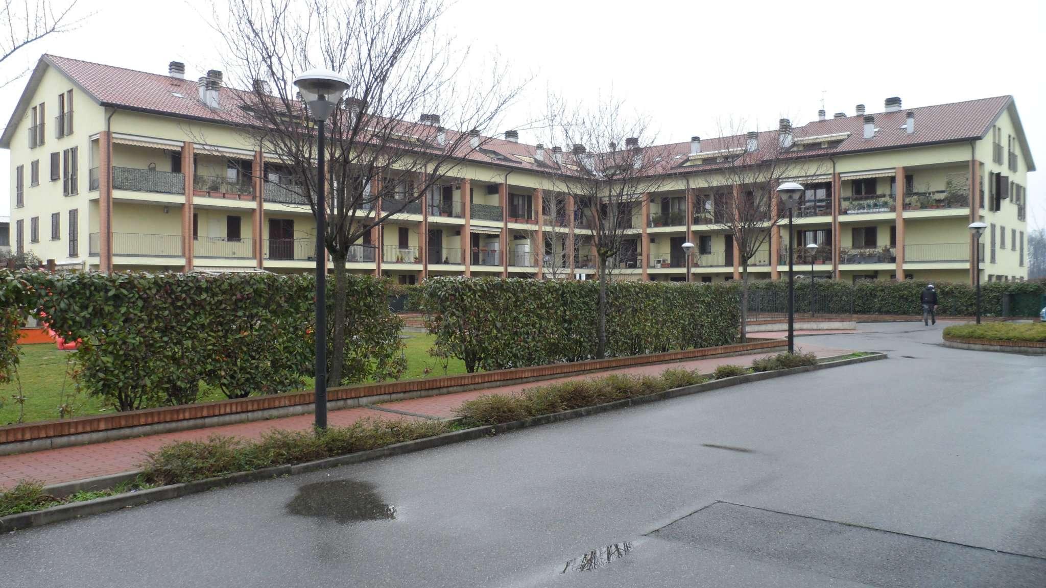 Bilocale Ornago Via Via  Sanatorio 11
