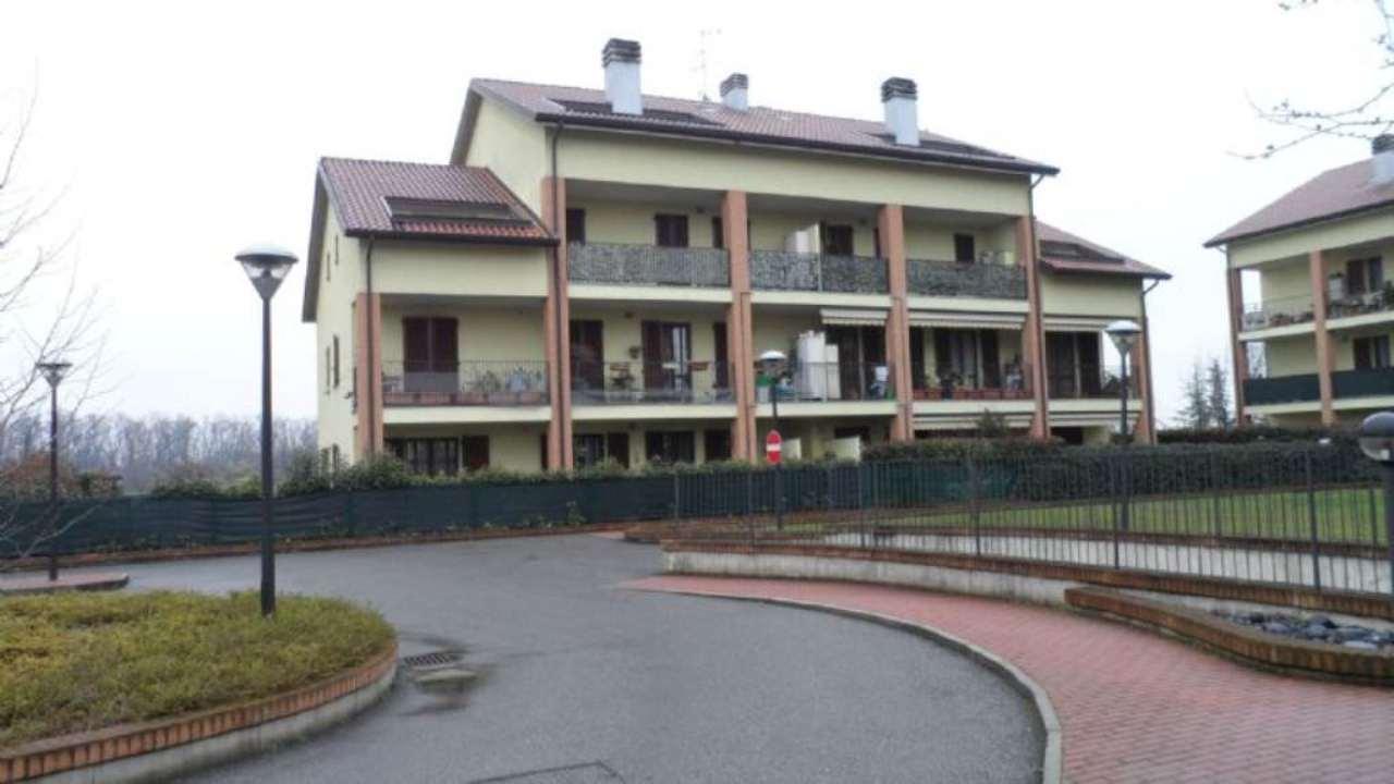 Bilocale Ornago Via Via  Sanatorio 12