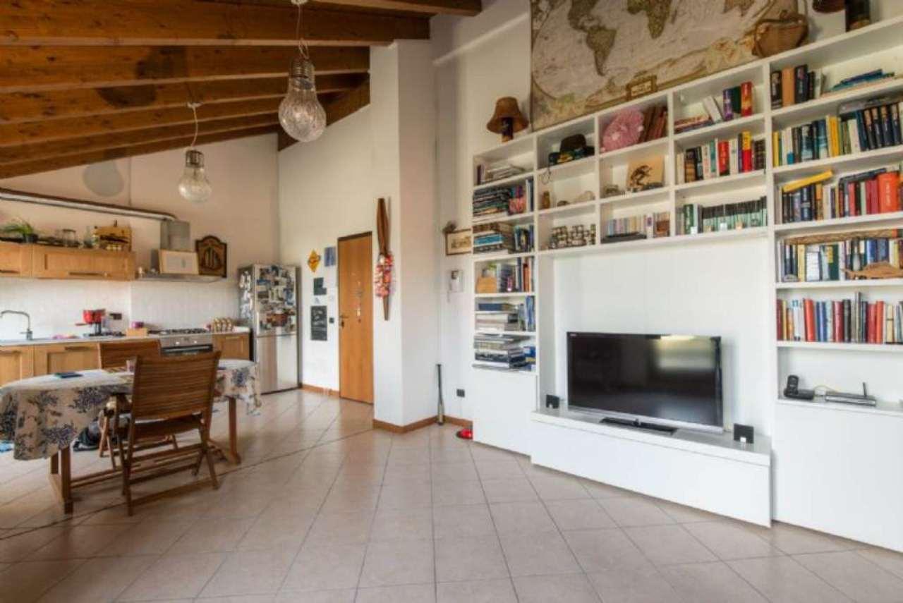 Bilocale Ornago Via Via  Sanatorio 5