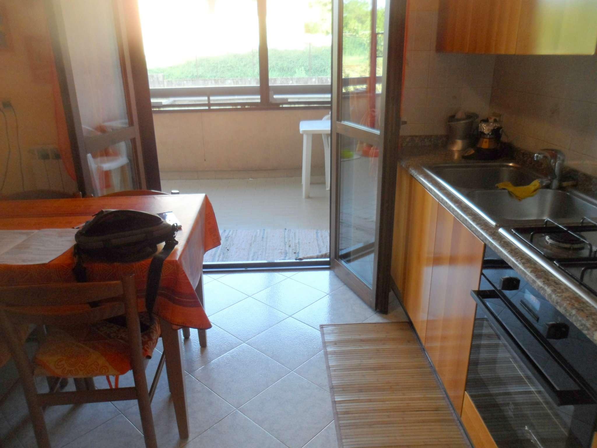 Bilocale Ornago Via Roncello 6
