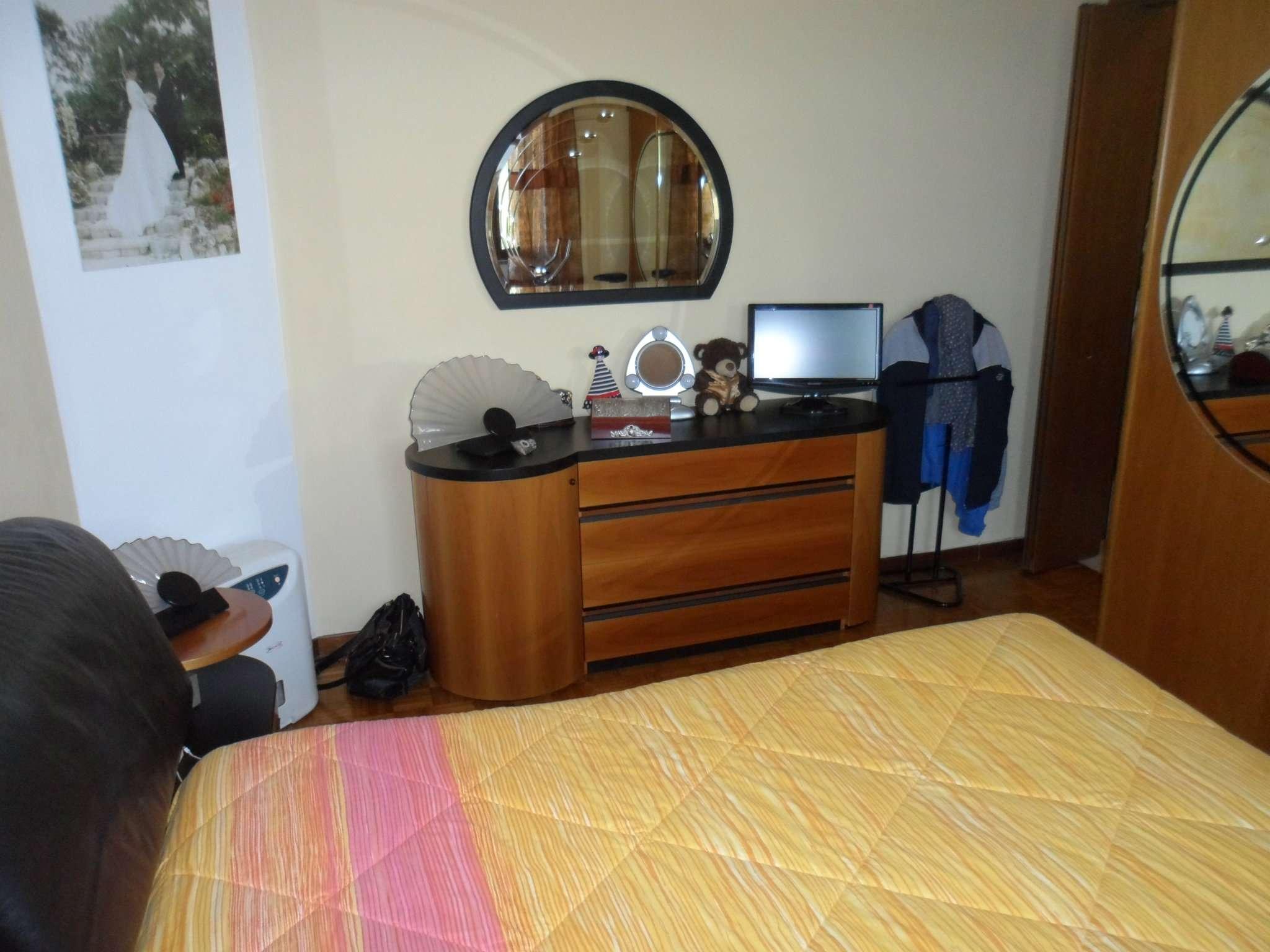 Bilocale Ornago Via Roncello 9