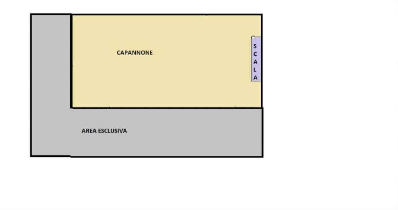 Vignate Vendita CAPANNONE Immagine 1
