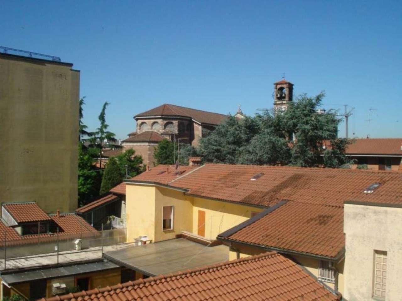 Bilocale Agrate Brianza Via Garibaldi 2