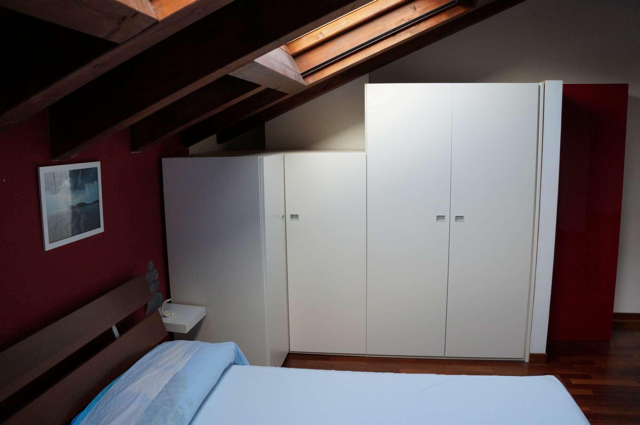 Bilocale Bellusco Via Bergamo 10