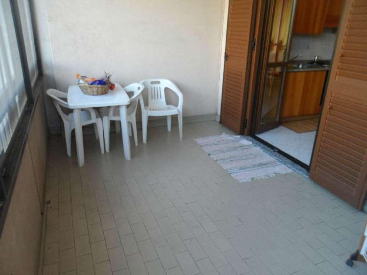 Bilocale Ornago Via Roncello 13