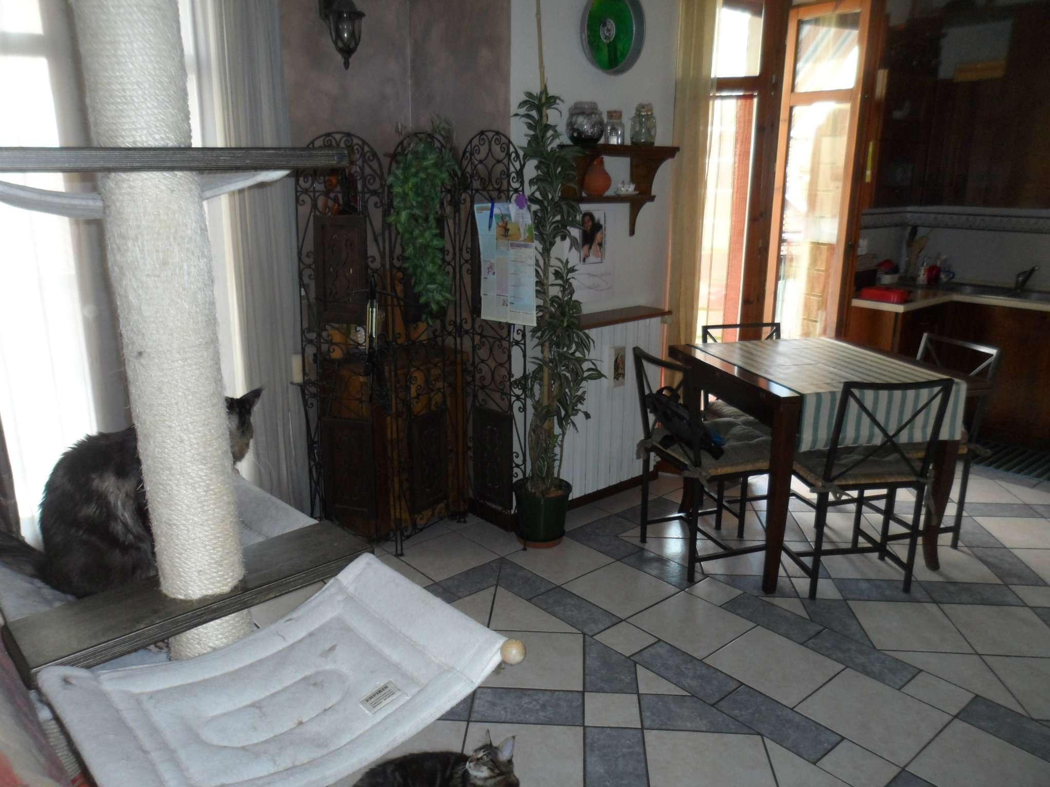 Bilocale Roncello Via Marconi 2
